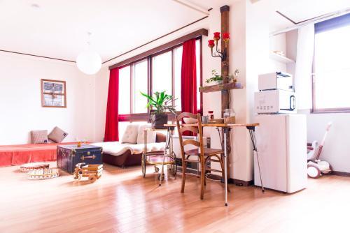 Cosy Apartment Sapporo
