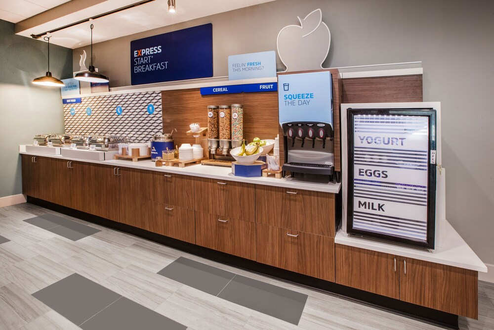 Gallery image of Holiday Inn Express Hotel & Suites Danville