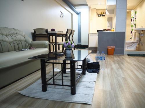 0402new luxury 3 bedroom Riviera Up Condominiumเมืองทองธานี