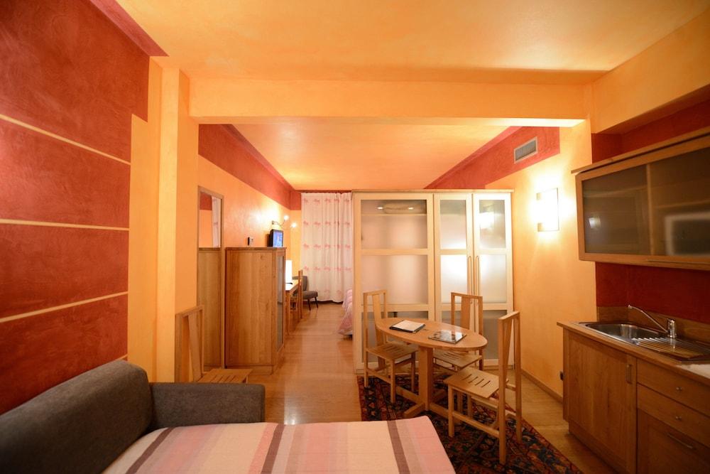 Residence Casa Cavallino