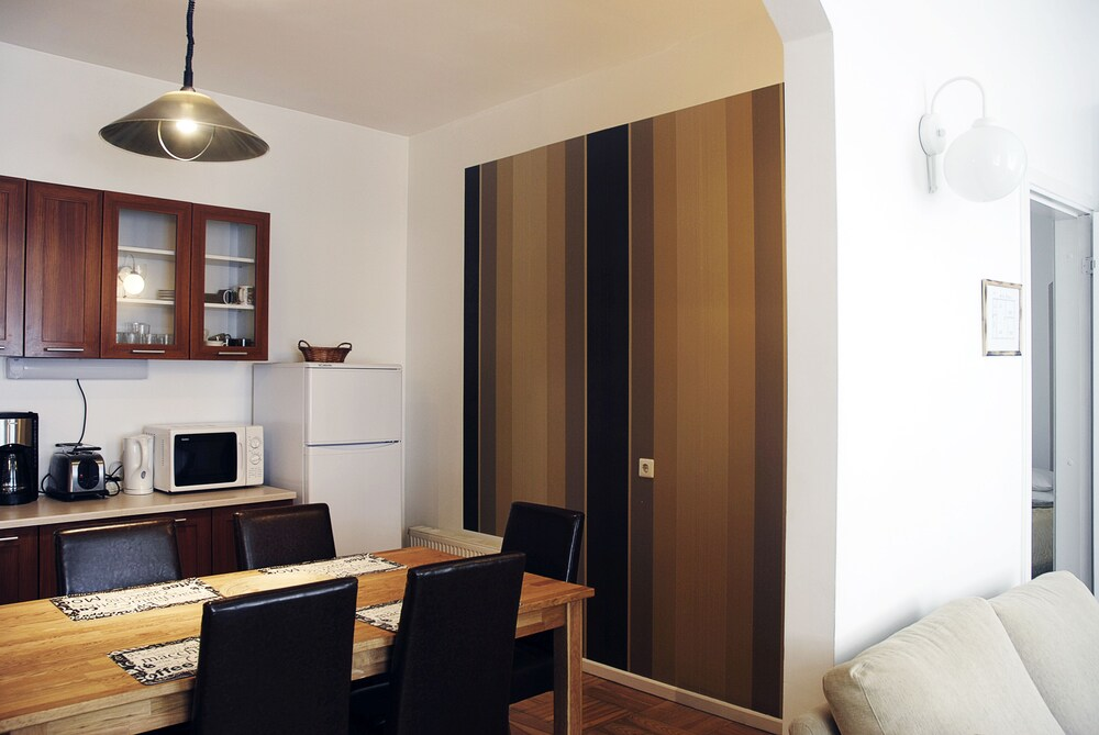 Gallery image of OldHouse Apartments