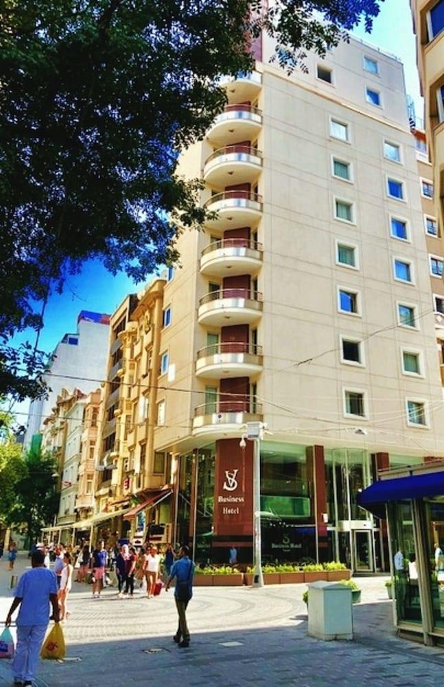 SV Bussiness Hotel Taksim