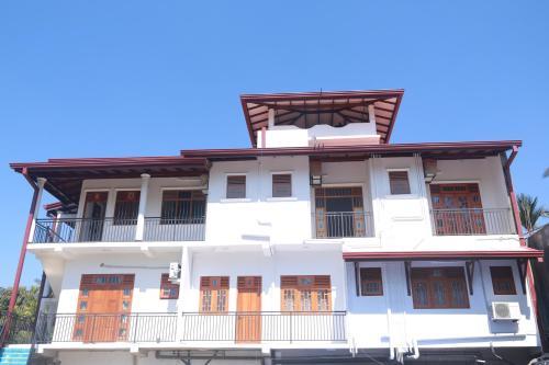 Villa Ramnara