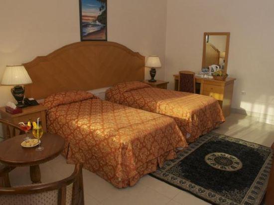 Gallery image of Safeer Hotel Suites