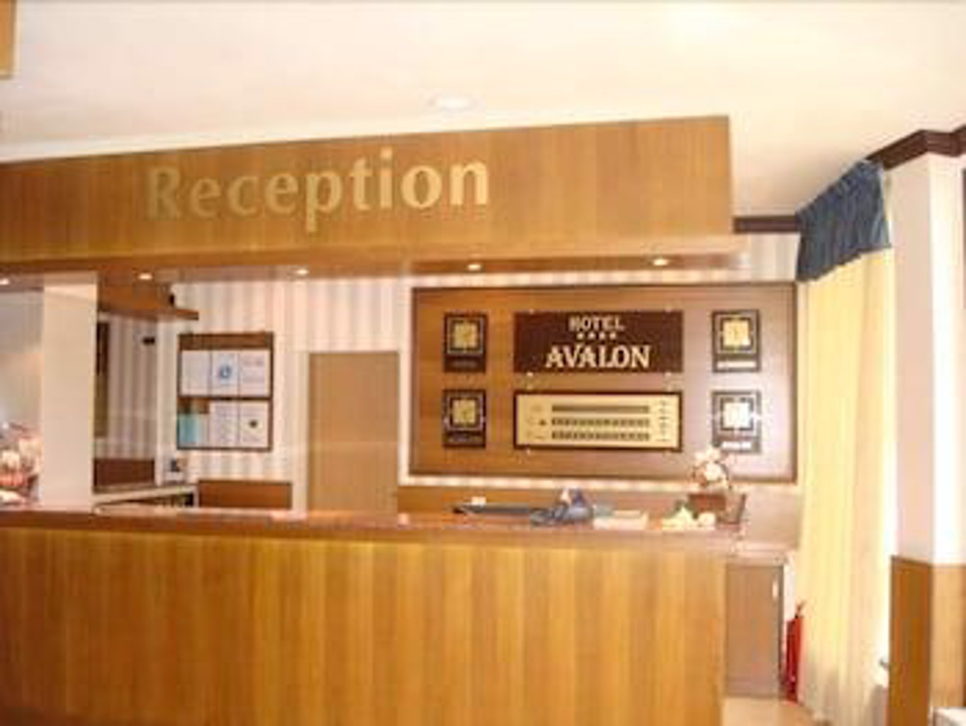 Gallery image of Hotel Avalon