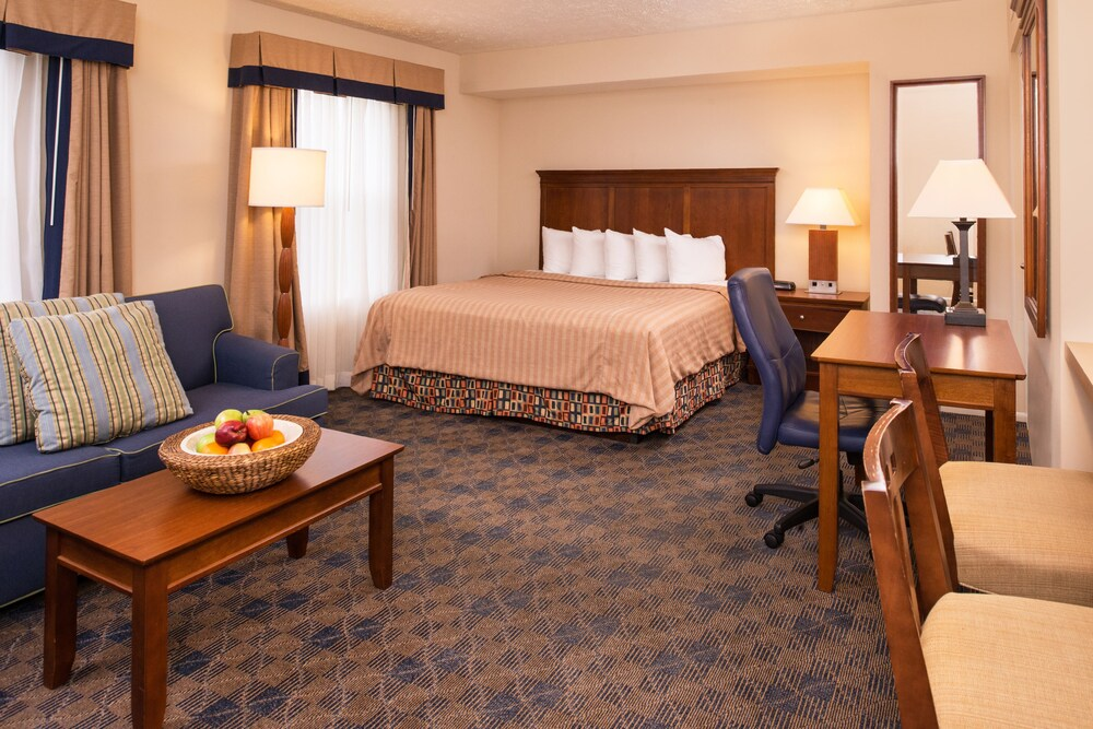 Gallery image of Charwood Suites