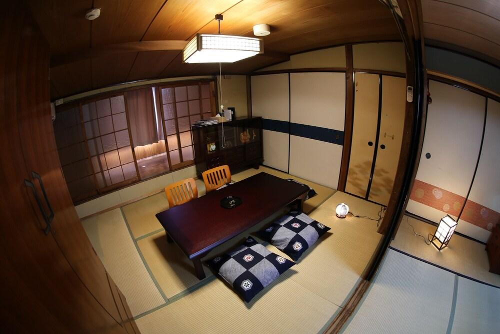 Kyoto Home Higashikujo
