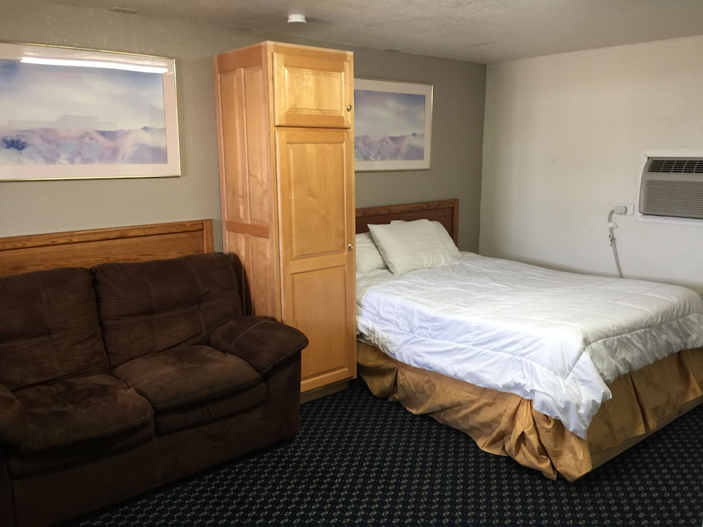 Gallery image of Sloans Motel Burlington