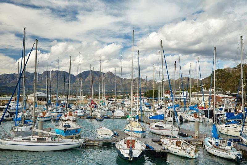 Cape Gordonia