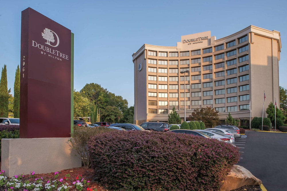 DoubleTree by Hilton Atlanta North Druid Hills Emory Area