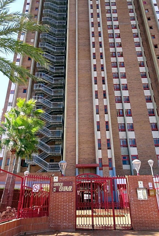 Gallery image of Evamar Apartments