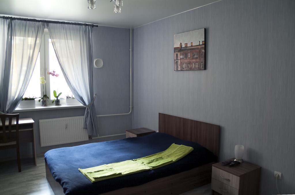Neva Apartment