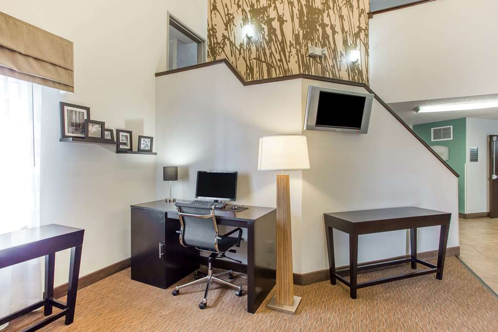 Gallery image of Sleep Inn Provo near University