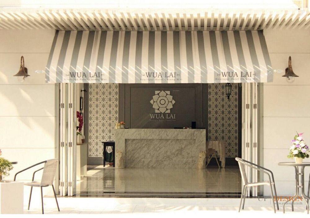 Wua Lai Boutique Hotel Chiang Mai