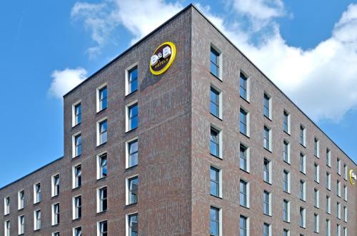 B&b Hotel Stuttgart zuffenhausen