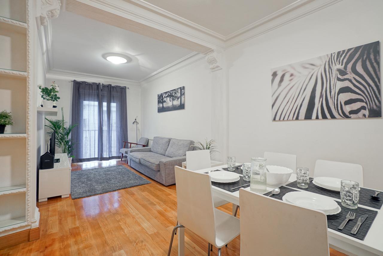 SanSebastianForYou Zabaleta Apartment