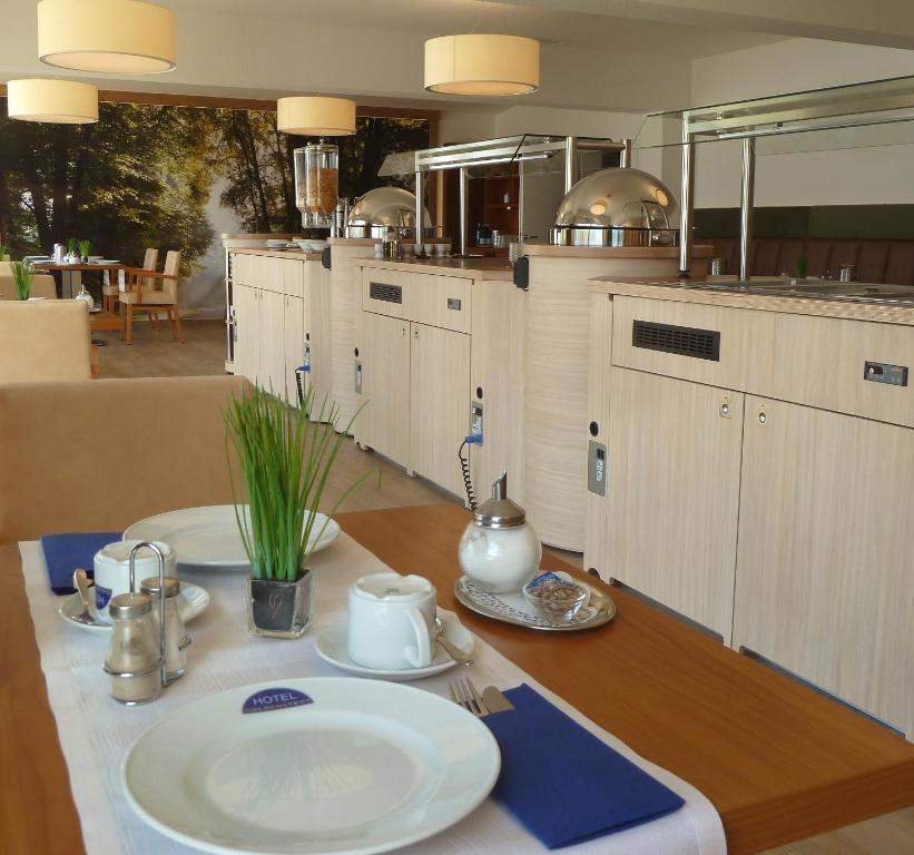 Gallery image of Hotel Restaurant Goldenstedt