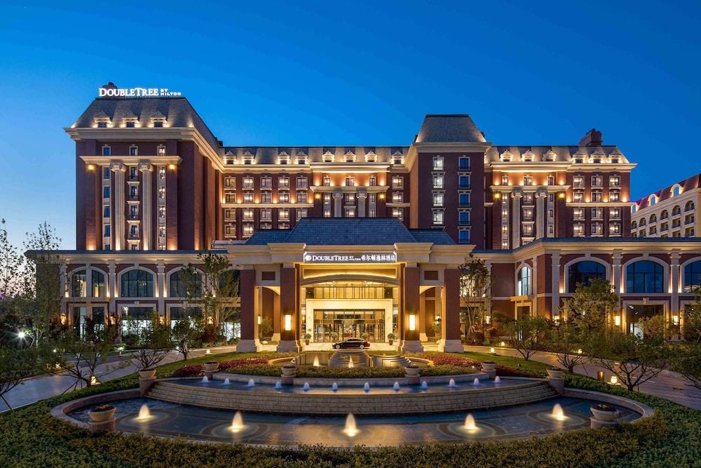 DoubleTree By Hilton Qingdao Oriental Movie Metropolis