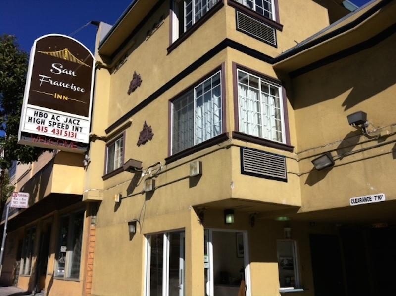 San Francisco Inn
