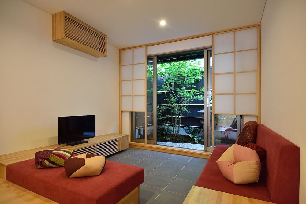 Guest House Sowaka Kyoto