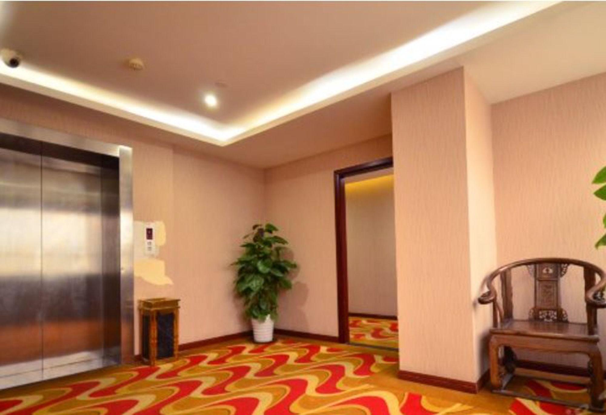 Wuhan Yuquan Hotel