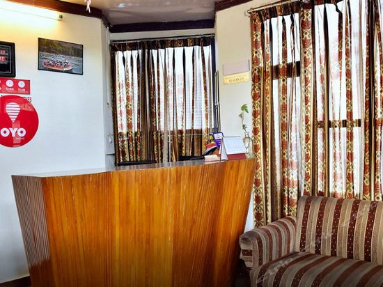 Gallery image of Hotel Himshakti
