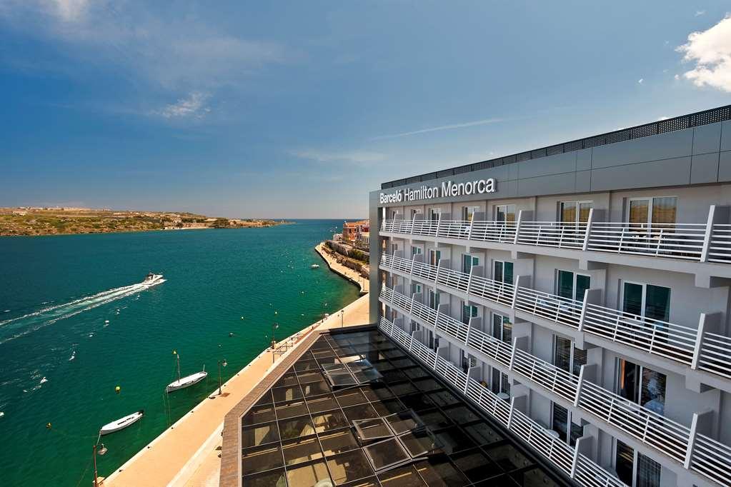 Barceló Hamilton Menorca Adults Only