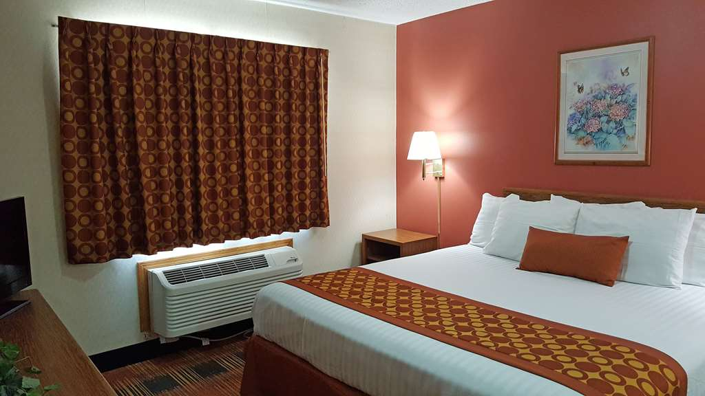 Gallery image of Americas Best Value Inn & Suites Nevada