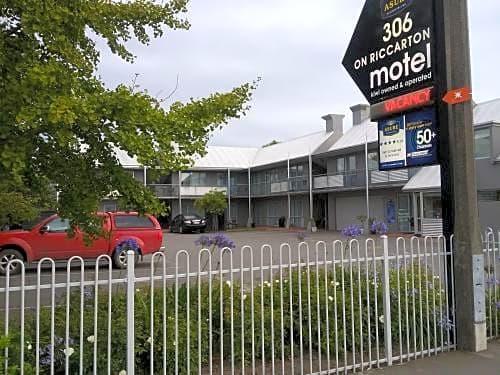 Asure 306 On Riccarton Motel