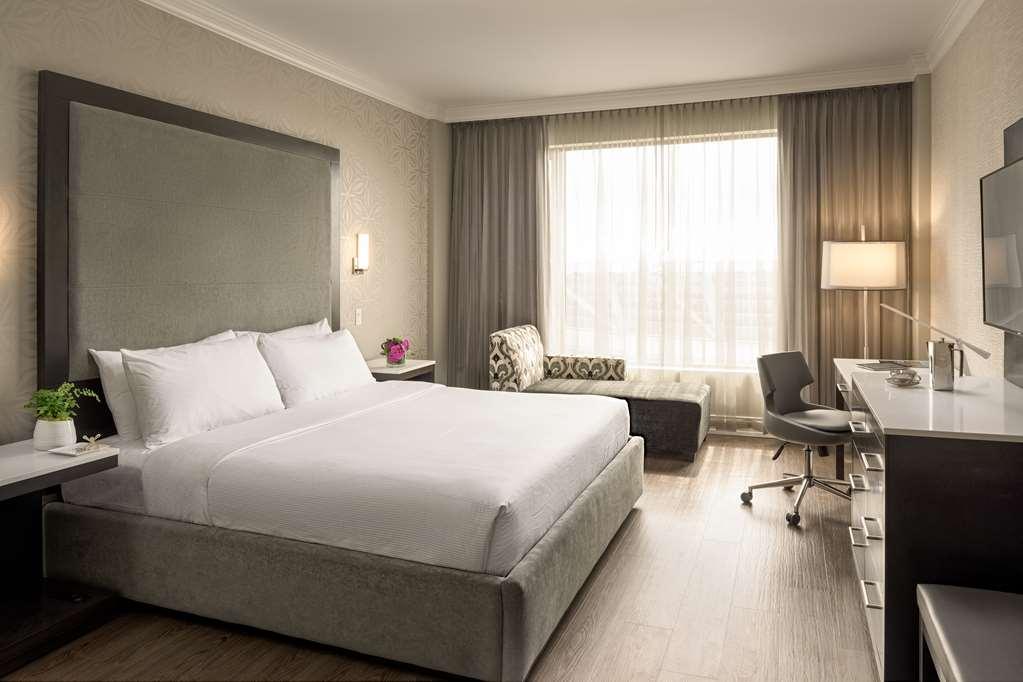 Georgian Court Hotel BW Premier Collection