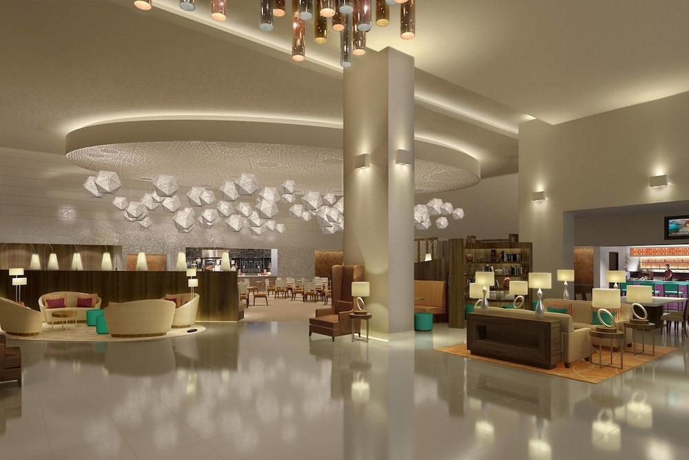 Courtyard By Marriott Riyadh Olaya