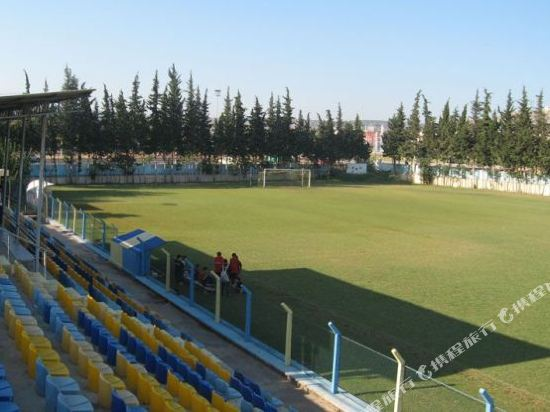 Gallery image of Ayka Vital Park