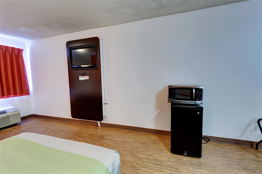 Gallery image of Motel 6 Houston Hobby Airport