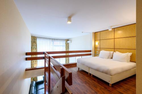 B aparthotel Montgomery