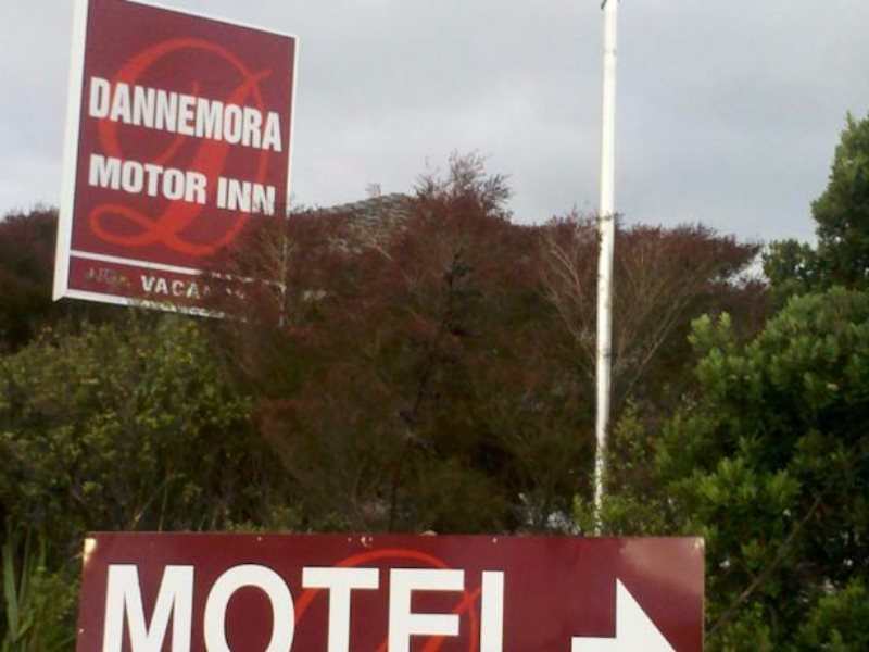 Gallery image of Dannemora Motor Inn