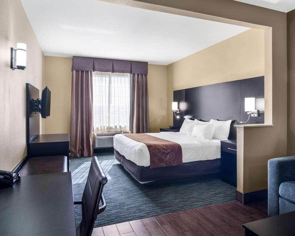 Gallery image of Comfort Suites Odessa