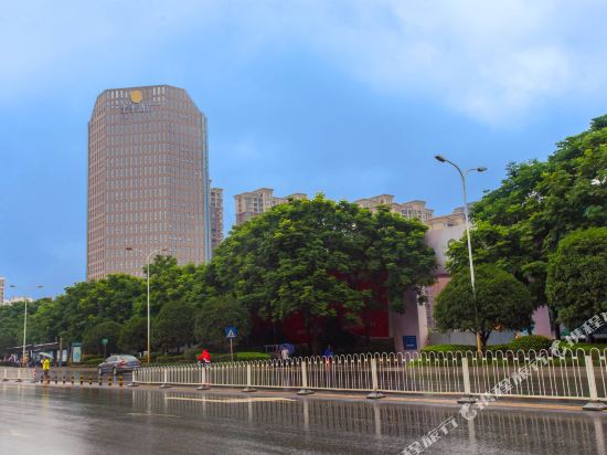 JI Hotel Optical Valley Wuhan