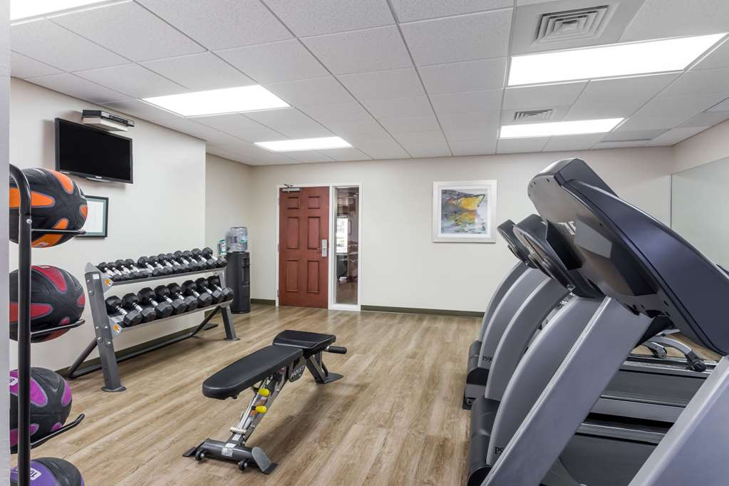 Gallery image of Hawthorn Suites by Wyndham Naples