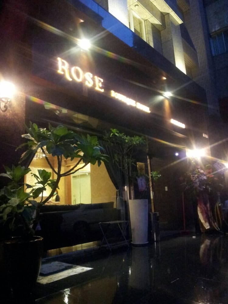 Gallery image of Rose Boutique Hotel Linsen