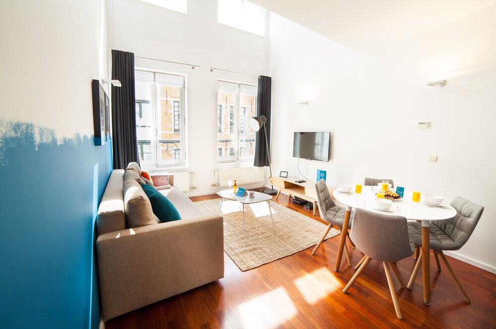 Sweet Inn Apartments Brasseurs