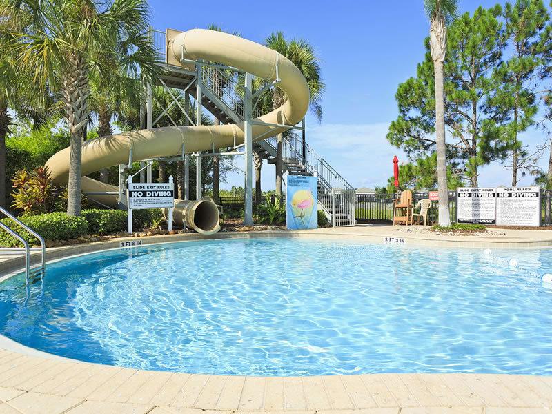 Villa 2578 Archfeld Blvd Windsor Hills Orlando