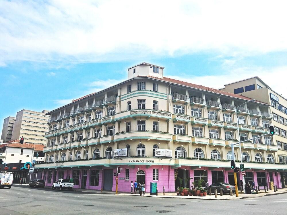 Curiocity Durban Hostel