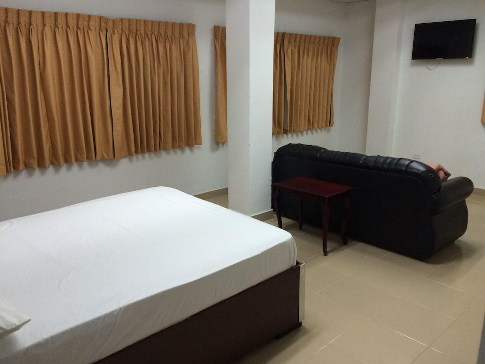 Gallery image of Residencial Turístico El Descanso