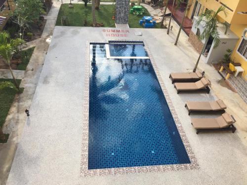 Khaolak Summer House Resort 2