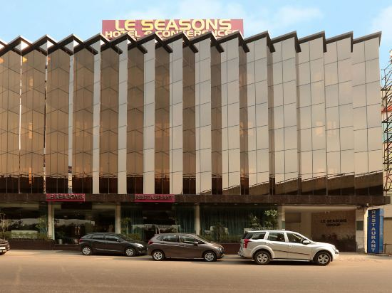 Hotel Le Seasons