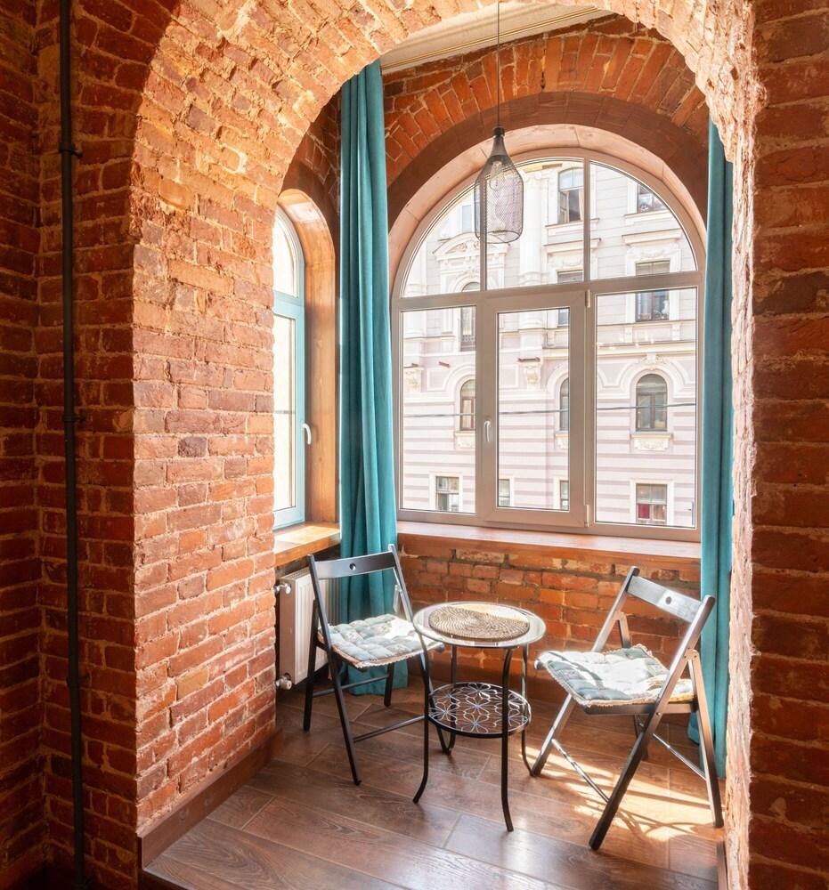 Nevsky Loft Studio