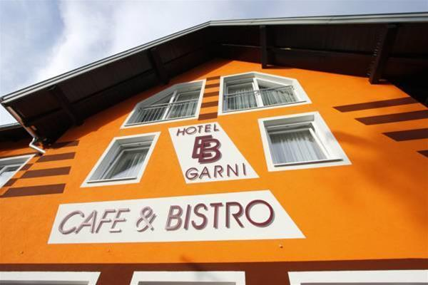 Gallery image of EB Hotel Garni
