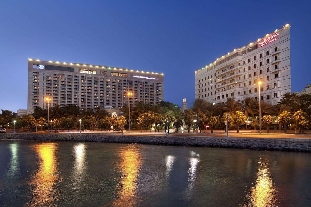 Waldorf Astoria Jeddah Qasr Al Sharq