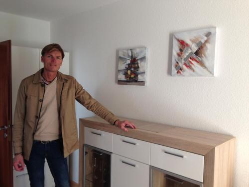 210P Gemütliches Apartment in Dortmund