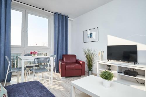 Noctis Apartment Senatorska